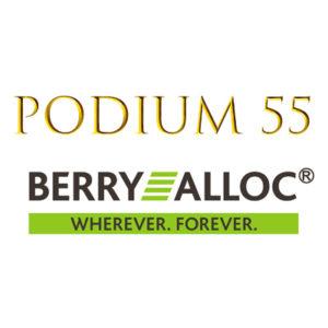 Виниловые планки Berry Alloc Podium 55