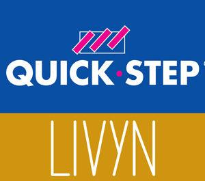 Виниловые полы Quick Step