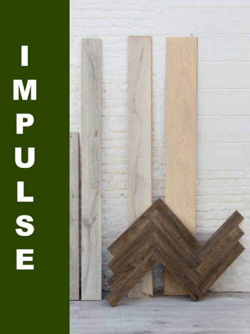 Ламинат Impulse V4