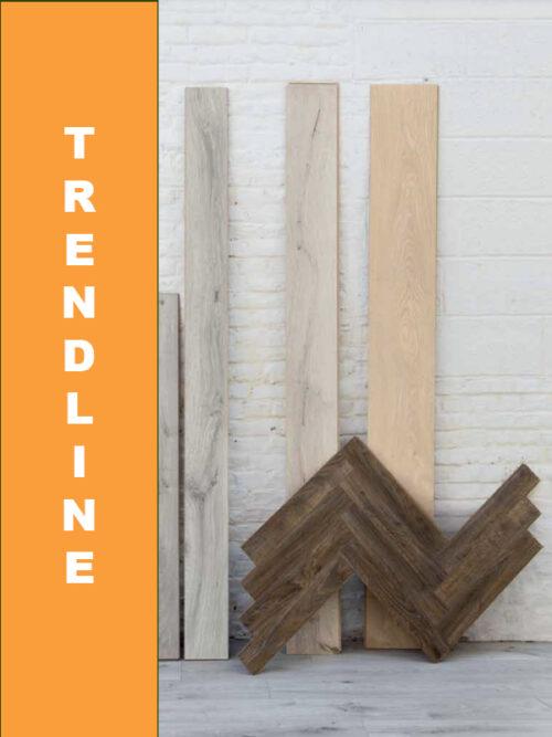 Ламинат Trendline Groovy Pro NEW
